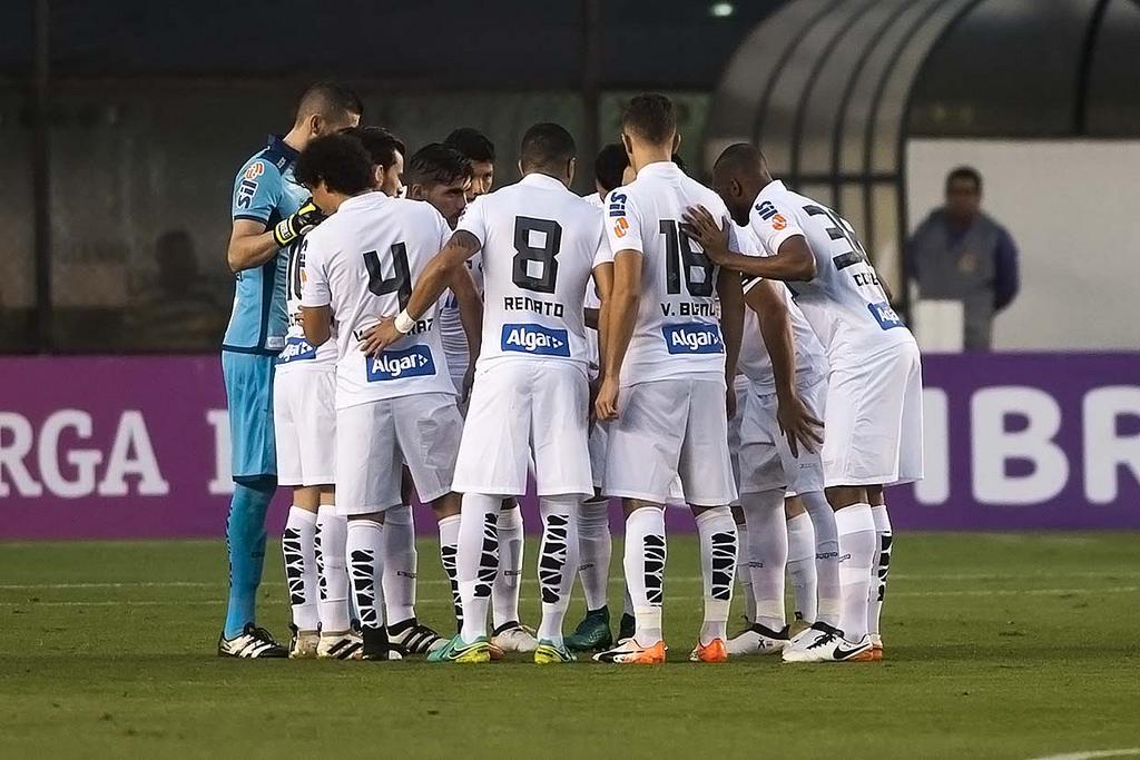 Cbf Acata Pedido E Muda Confronto Entre Santos X Atletico Go