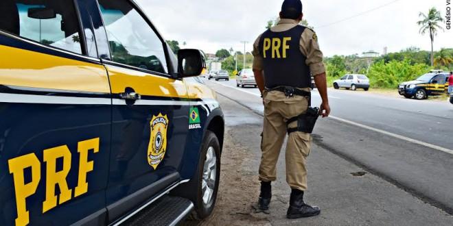 Resultado de imagem para PRF: número de acidentes e mortes cai no feriado de ano-novo