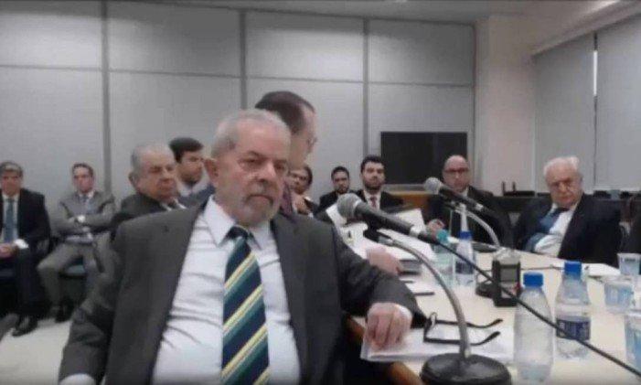 Resultado de imagem para MPF reforça pedido de condenação para Lula e mais 12 réus em processo do sítio de Atibaia