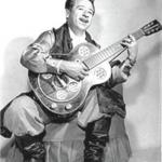 Teixeirinha animou programas de 1955 a 1956