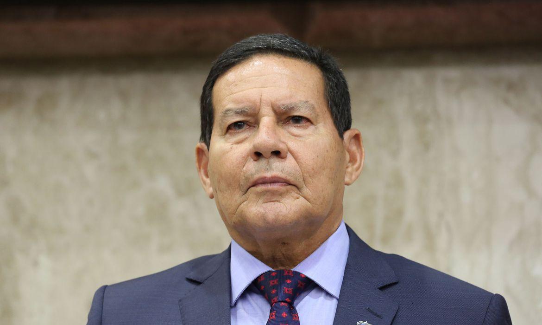 Mourão reúne Conselho da Amazônia em meio à pressão por medidas ...