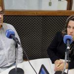 DRA DÉBORA GERHARDT E SANDRO FERRARI