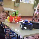 Retomada aconteceu também para alunos da Educação Infantil (Foto: Gabriela Hautrive)