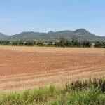 Paisagens entre Colinas e Roca Sales