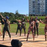 Evento que marca as comemorações do Mês da Consciência Negra em Lajeado (Foto: divulgação)