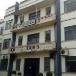 Instituto Estrela da Manhã (IEEEM) (Foto: Júlio César Lenhar)