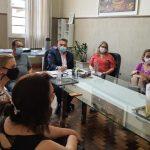 23.03_Reuniões diversas com entidadese lideranças