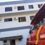 incêndio em ap 1