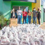 2021_03_30_ASSOB doa 40 cestas básicas para Campanha de arrecadação de donativos (1)