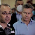 André Mendonça sai do Ministério da Justiça e volta para a AGU