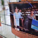 Proposta busca destacar mulheres em diferentes áreas da produção rural,(Foto: Gabriela Hautrive)