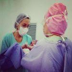 Pediatra atua há 31 anos na área (Foto: Arquivo Pessoal)