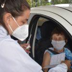 Vacinação Covid-19 – 71 anos ou mais – DOCUMENTOS Angeli