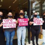 Loja Mondê abriu em forma de protesto (Foto: Divulgação)