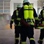 Imagem ilustrativa de um resgate feito por bombeiros (Foto: Pixabay / Divulgação)