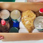 Itens considerados básicos para alimentação fazem parte do kit – Imagem ilustrativa (Foto: Pixabay / Divulgação)
