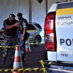 Trabalho visa qualificar as ações da Força Tática no combate a crimes (Foto: Gabriela Hautrive)