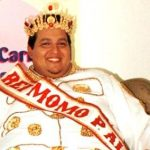 Ele comandou a folia carnavalesca entre 2001 e 2008 na Capital (Foto: Alexandre Mendez )