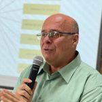 Secretário municipal de Saúde de Estrela, Celso Kaplan (Foto: Reprodução/Arquivo)