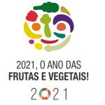 Ano Frutas vegetais