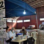 Profissionais atendem no local de segunda a sexta-feira das 8h às 14h (Foto: Gabriela Hautrive)