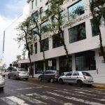 16ª CRS se mudará para o antigo prédio da Receita Federal (Foto: Arquivo / Natalia Ribeiro)
