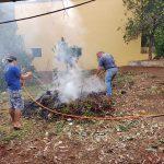 Foto: Corpo de Bombeiros de Lajeado
