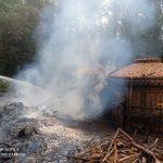 Foto: Corpo de Bombeiros Voluntários