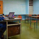 Professores seguiram com aulas remotas durante o período (Foto: Gabriela Hautrive)