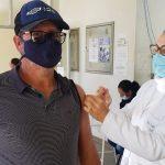 Vacina Posto Central (André Liziardi)