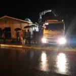 Foto: Bombeiros de Teutônia / Divulgação