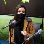 Psicóloga e coordenadora da área de gestão de carreiras da Univates, Janaína Schneider (Foto: Tiago Silva)