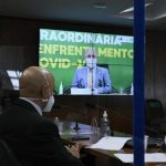 Foto: Roque de Sá – 21.jun.2021/Agência Senado