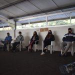 Atividades ocorrem na Associação Missionária Evangélica (Ame)  (Foto: Caroline Silva)