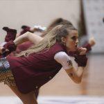 Atleta compete desde 2011 e busca novas conquistas a nível internacional (Foto: Arquivo Pessoal / Divulgação)