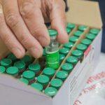 Vacinas da AstraZeneca