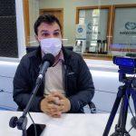 """Douglas Sandri é engenheiro, presidente do IFL Brasília e assessor parlamentar. Nas quartas-feiras, analisa os fatos políticos no quadro """"Direto de Brasília"""" (Foto: Tiago Silva)"""