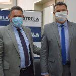 Evento foi realizado na manhã desta sexta-feira (20) na Prefeitura de Estrela (Foto: Gabriela Hautrive)