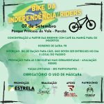 7 de Setembro – Bike da Independência