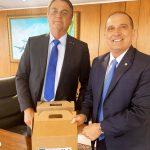 Jair Bolsonaro – produtos Estrela