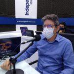 Petista Sergio Kniphoff (Foto: Tiago Silva)
