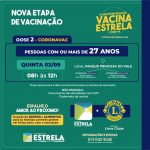 Foto: Prefeitura de Estrela / Divulgação