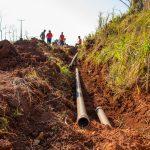 2021_09_23_Melhorias na rede de água da Linha Germana resolve falta de abastecimento (2)