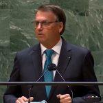 Bolsonaro na ONU
