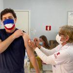 Caumo vacina