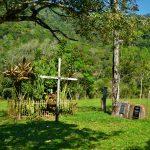 Cemitério combatentes