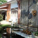 Sede da 11ª Superintendência Regional do Daer em Lajeado (Foto: Divulgação)