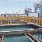 Estação de Tratamento de Água (ETA) da Corsan em Lajeado