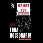 Fora Bolsonaro em Lajeado