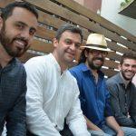 Grupo Quinteto Canjerana